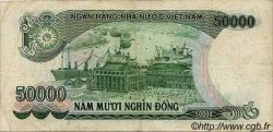 50000 Dong VIET NAM  1994 P.116a TB+