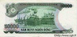 50000 Dong VIET NAM  1994 P.116a TTB