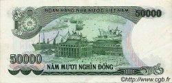 50000 Dong VIET NAM  1994 P.116a SUP