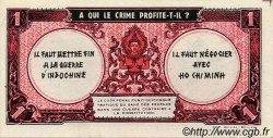 1 Piastre VIET NAM  1970 P.-- SPL