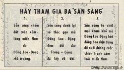 50 Dong VIET NAM  1970 P.-- SPL