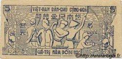 5 Dong VIET NAM  1960 P.-- pr.TTB
