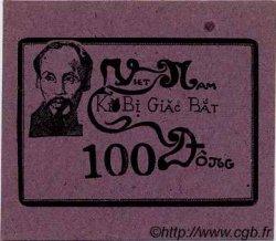 100 Dong VIET NAM  1970 P.-- pr.NEUF