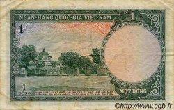1 Dong VIET NAM SUD  1956 P.001a TB