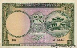 1 Dong VIET NAM SUD  1956 P.001a TTB