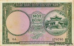 1 Dong VIET NAM SUD  1956 P.001a SUP+