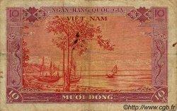 10 Dong VIET NAM SUD  1955 P.003a B