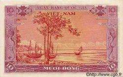 10 Dong VIET NAM SUD  1955 P.003a SPL