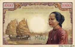1000 Dong VIET NAM SUD  1956 P.004As pr.NEUF