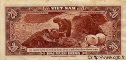 20 Dong VIET NAM SUD  1962 P.006a TTB+