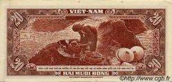 20 Dong VIET NAM SUD  1962 P.006a SUP+