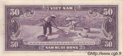 50 Dong VIET NAM SUD  1956 P.007a SUP