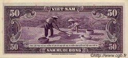 50 Dong VIET NAM SUD  1956 P.007a pr.NEUF