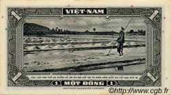1 Dong VIET NAM SUD  1955 P.011a SUP