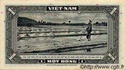 1 Dong VIET NAM SUD  1955 P.011a SUP