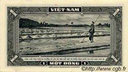 1 Dong VIET NAM SUD  1955 P.011a SPL+