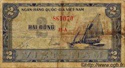 2 Dong VIET NAM SUD  1955 P.12a pr.TB