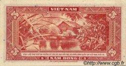 5 Dong VIET NAM SUD  1955 P.13a SUP+