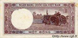 1 Dong VIET NAM SUD  1964 P.15a TTB