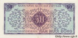 50 Dong VIET NAM SUD  1966 P.17a pr.NEUF