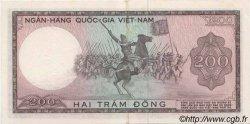 200 Dong VIET NAM SUD  1966 P.20b TTB à SUP