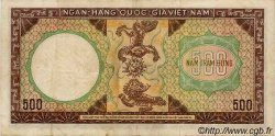 500 Dong VIET NAM SUD  1964 P.22a TTB