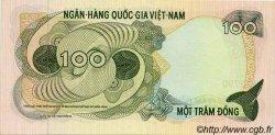 100 Dong VIET NAM SUD  1970 P.26a NEUF