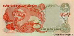 500 Dong VIET NAM SUD  1970 P.28a NEUF