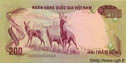 200 Dong VIET NAM SUD  1972 P.32a pr.NEUF