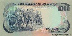 1000 Dong VIET NAM SUD  1972 P.34a pr.NEUF