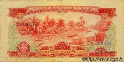 1 Dong VIET NAM SUD  1966 P.40a TTB