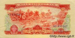 1 Dong VIET NAM SUD  1966 P.40a SUP