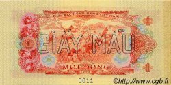 1 Dong VIET NAM SUD  1966 P.40s SUP