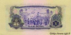 5 Dong VIET NAM SUD  1966 P.42a pr.NEUF