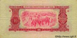 10 Dong VIET NAM SUD  1966 P.43a TTB