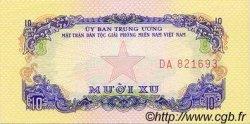 10 Xu VIET NAM SUD  1963 P.R1 pr.NEUF
