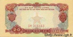 20 Xu VIET NAM SUD  1963 P.R2 SUP+