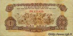 1 Dong VIET NAM SUD  1963 P.R4 pr.TTB