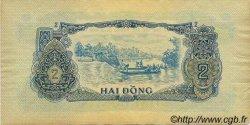 2 Dong VIET NAM SUD  1963 P.R5 TTB+