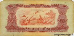 50 Dong VIET NAM SUD  1963 P.R8 pr.TB