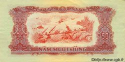 50 Dong VIET NAM SUD  1963 P.R8 SUP