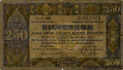 2,5 Gulden PAYS-BAS  1918 P.012 B+