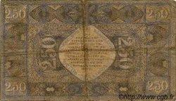 2,5 Gulden PAYS-BAS  1918 P.014 TB+