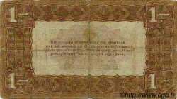 1 Gulden PAYS-BAS  1920 P.015 TB