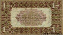 1 Gulden PAYS-BAS  1920 P.015 TTB+