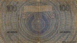 100 Gulden PAYS-BAS  1922 P.039a pr.TTB