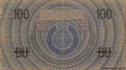 100 Gulden PAYS-BAS  1929 P.039d TTB