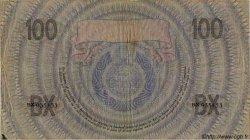 100 Gulden PAYS-BAS  1929 P.039d pr.TTB