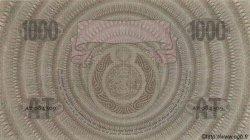 1000 Gulden PAYS-BAS  1938 P.048 SUP