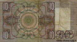 10 Gulden PAYS-BAS  1934 P.049 pr.TB